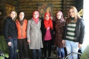 Rojava-women